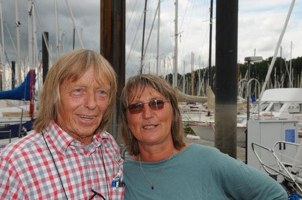 Baffi und Jörn- Dirk (2008)