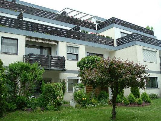 Wolfenbüttel Verkauf einer Eigentumswohnungs am nordöstlichen Stadtrand
