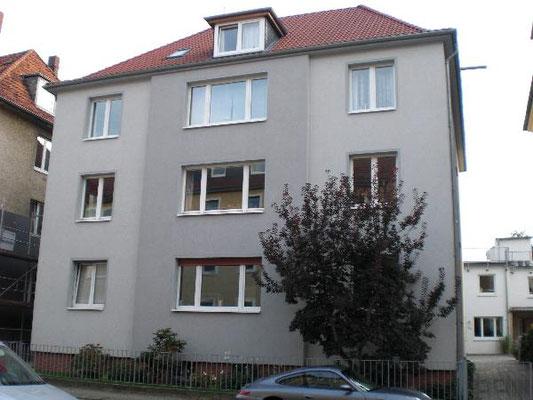 Braunschweig Körnerstr. 19 + 19A
