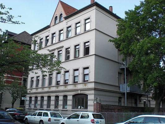 BS, TU-Viertel Verkauf einer vermieteten Eigentumswohnung als Kap.-Anlage