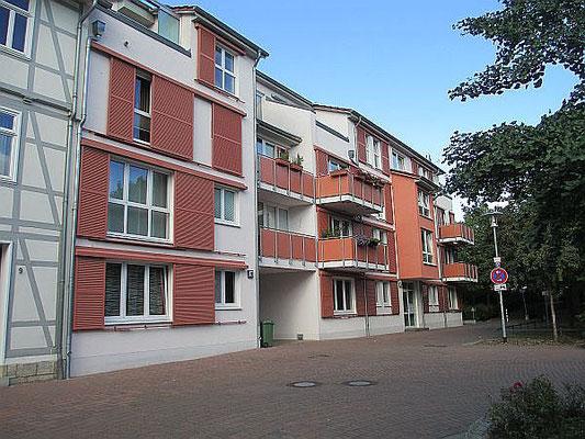 Braunschweig Friedrichstraße 10-11