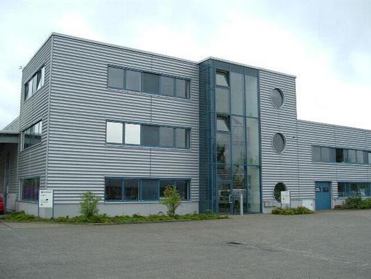 BS, Veltenhof Gewerberaumvermietung