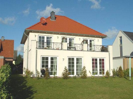 BS, Am Heidbergsee, zwischen Heidberg und Mascherode Verkauf eines 1- bis 2-Fam.-Stadthauses