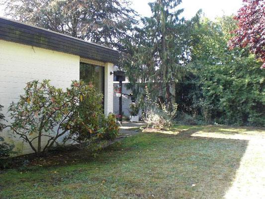 WF, Groß Stöckheim Verkauf eines 1-Familen-Bungalows