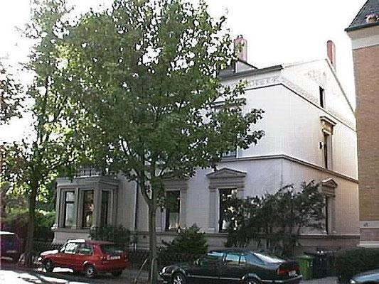 BS, wallähnliche Innenstadtlage Wohnungsvermietung