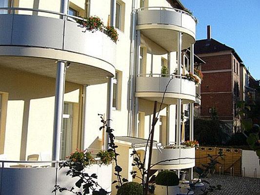 BS, direkt am Bürgerpark Wohnungsvermietung