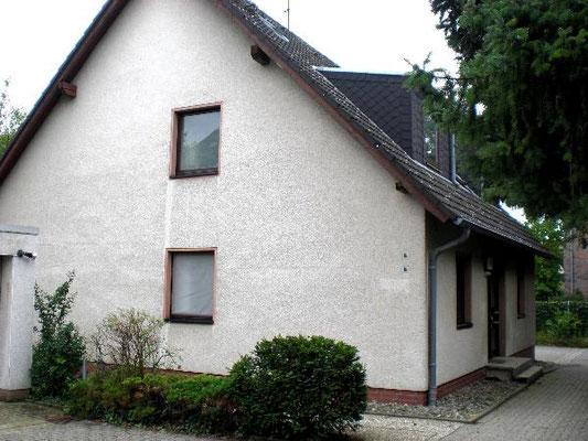 BS, Gliesmarode/Riddagshausen. Verkauf eines 4-Familienhaus