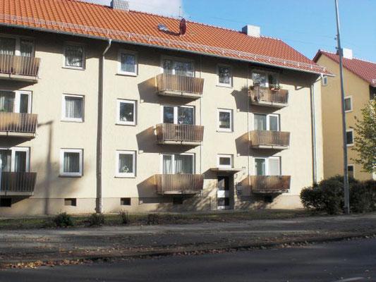 BS, Schuntersiedlung Verkauf einer Eigentumswohnung