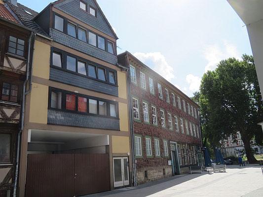 Großer Zimmerhof 20-22, 38300 Wolfenbüttel