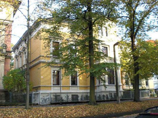 BS-Wall / Magniviertel - Vermietung 7-8 Zi. Whg