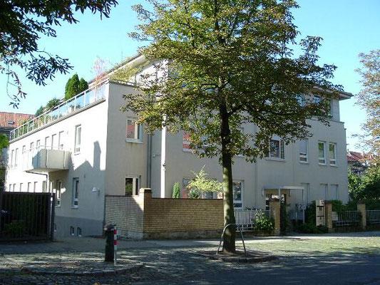Braunschweig Wendentorwall 25
