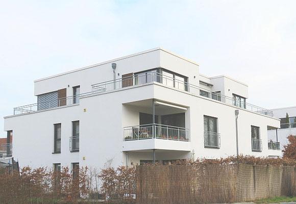 Efeuweg 13, 38104 Braunschweig