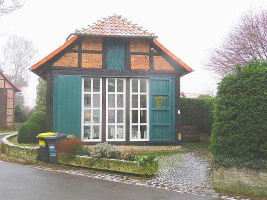 38104 Braunschweig, Am Lindenberg 6 (Gewerbe)