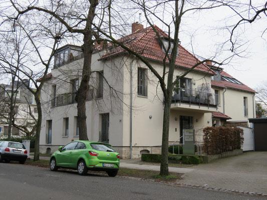 Braunschweig Petritorwall 21