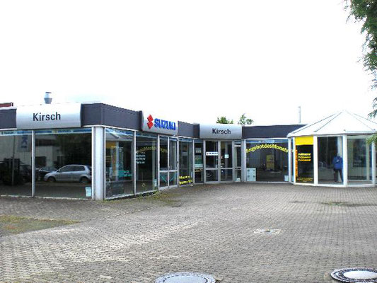 """BS Gerwerbegebiet """"Ölper Knoten"""" Verkauf eines Autohauses mit Werkstatt"""
