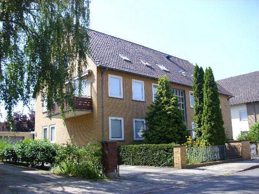 Braunschweig Brahmsstr. 4