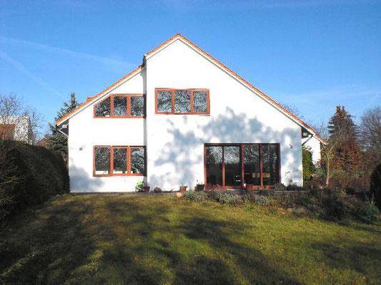 Braunschweig, Kanzlerfeld Verkauf eines 1-Familienhauses direkt am Wald