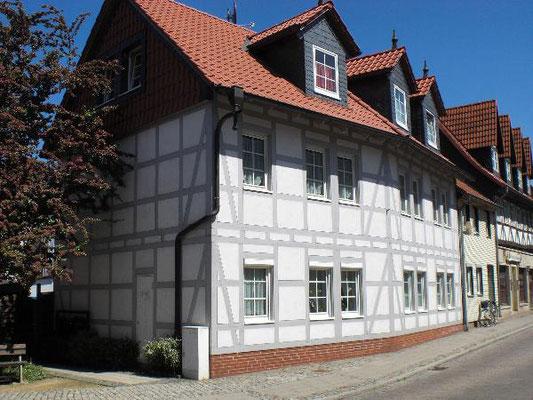 Schöppenstedt, Braunschweiger Str. 11