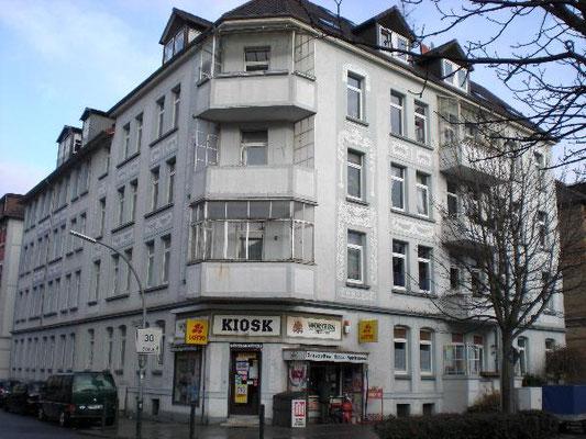 Braunschweig Kastanienalle 34