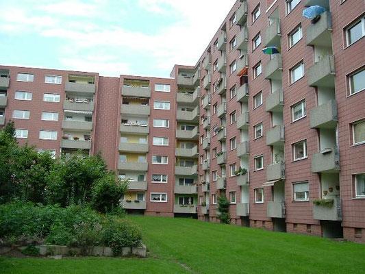 BS-Weststadt Verkauf von Eigentumswohnungen