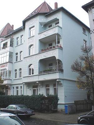 Braunschweig Steinbrecherstr. 12