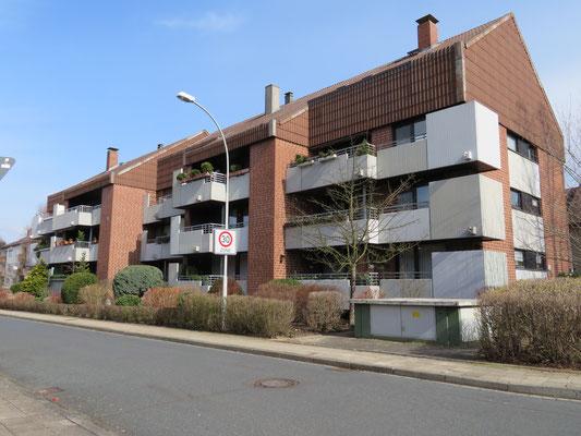 Braunschweig Weddeler Str. 7a+b