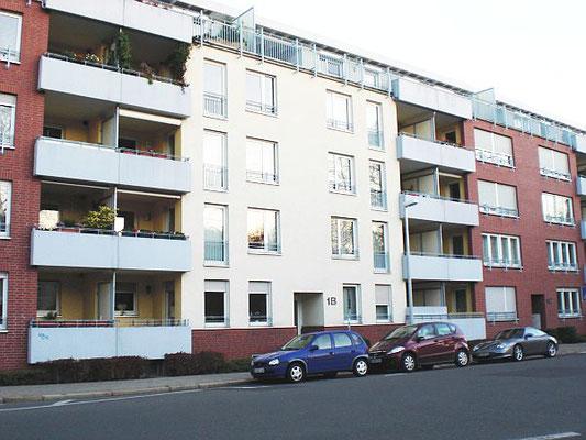 BS. westlicher Innenstadtrand in unmittelbarer Okernähe. Verkauf einer Eigentumswohnung mit 2 Balkonen und PKW-Stellplatz