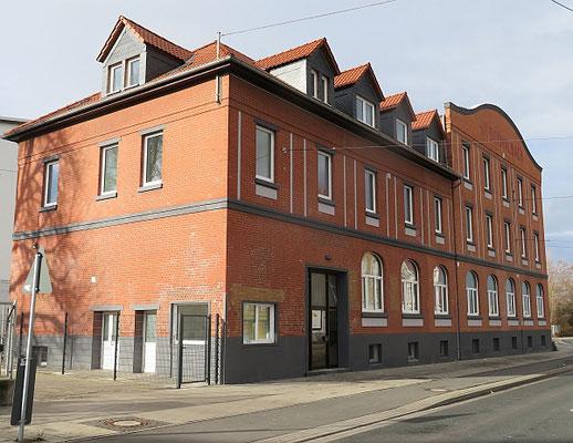 Hamburger Str. 38, 38114 Braunschweig