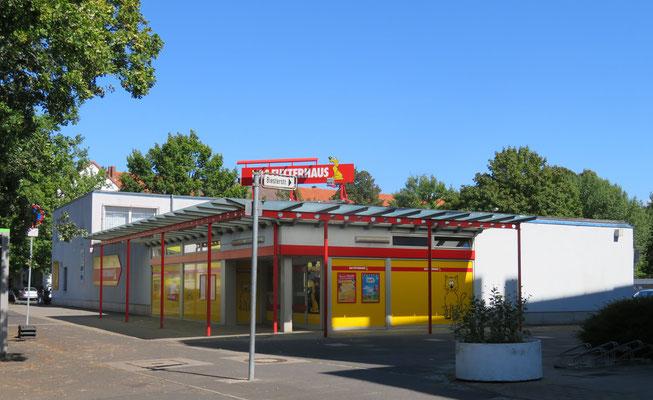 Hannover, Ferdinand-Wallbrecht-Str. 94