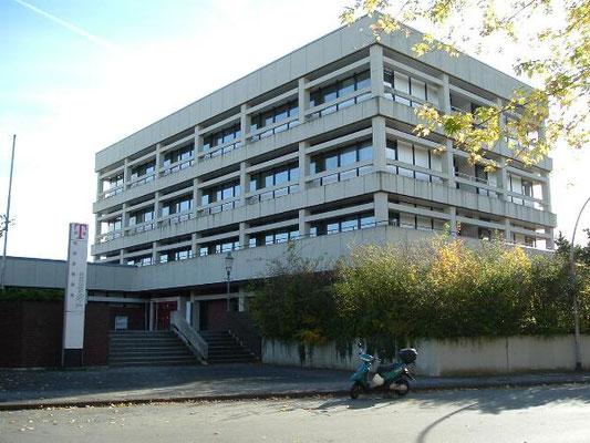 Braunschweig - Heidberg Verkauf eines ehemaligen Schulungszentrums