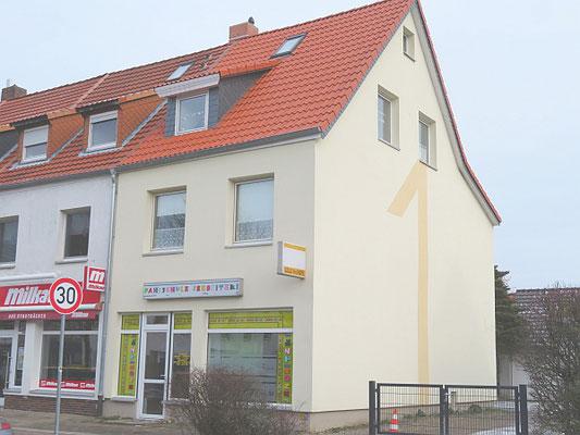 38126 Braunschweig, Retemeyerstr. 1E