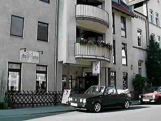 Braunschweig, Östliches Ringgebiet Verkauf von 2 Ladenlokalen