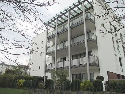 BS, Weststadt. Vermietung von hochwertigen Wohnungen