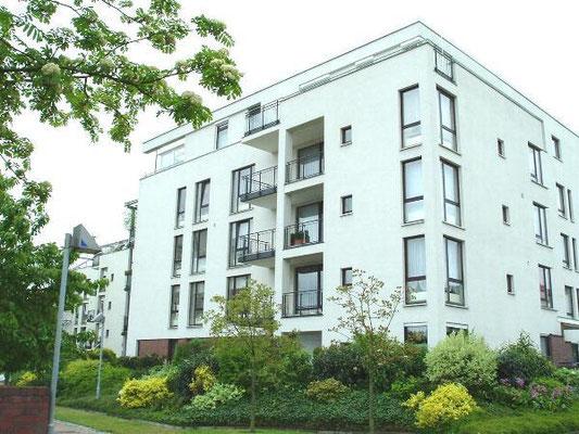 BS - Weststadt Wohnungsvermietung