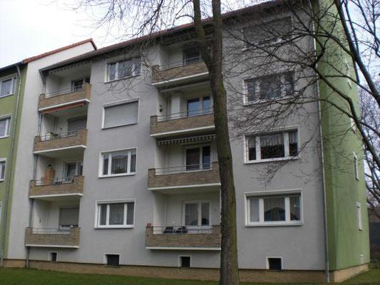 BS, Melverode Verkauf einer Eigenjtumswohnung als Kap.-Anlage