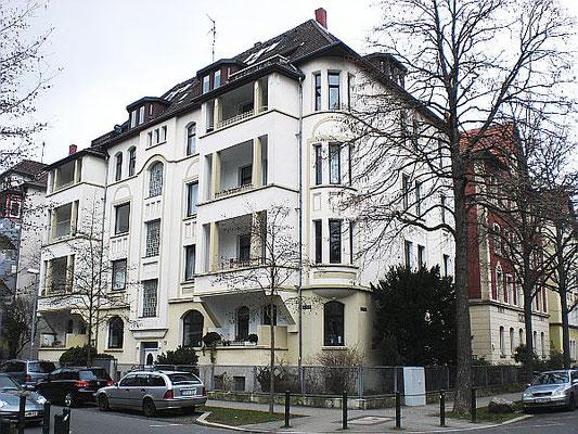 Braunschweig Waterloostr. 19