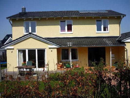 Wolfenbüttel Vermietung eines Einfamilienhauses