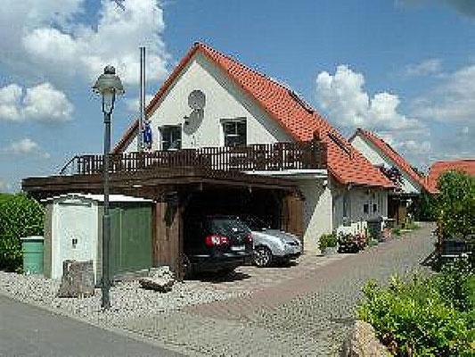 Klein Flöthe Verkauf einer Eigentumswohnung mit Terrasse am Ortsrand