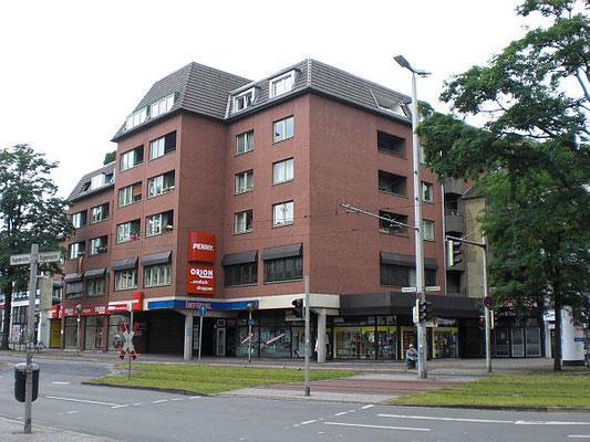 Braunschweig Hagenmarkt 12