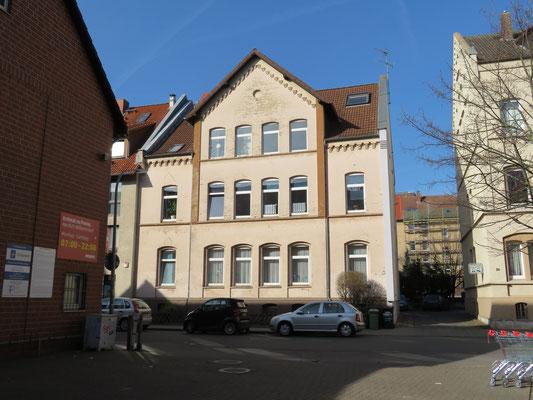Karlstr. 29, 38106 Braunschweig