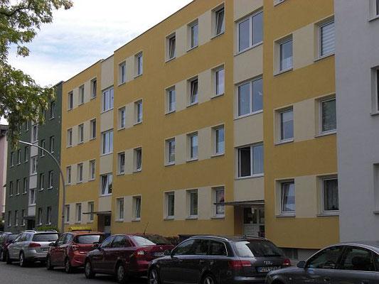 Braunschweig Celler Str. 24 + 24a