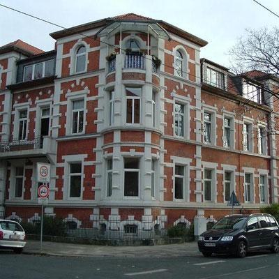 BS, östliche Ringgebiet Verkauf einer 5-Zimmer-Eigentumswohnung