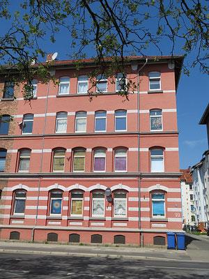 Braunschweig, Rudolfplatz 11