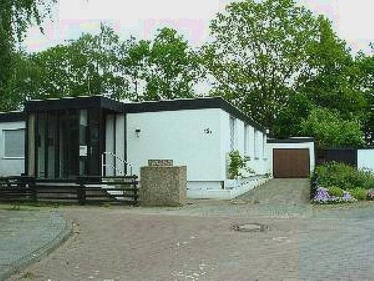 BS-Margarethenhöhe Verkauf eines 1-Familienhauses mit Seegrundstück