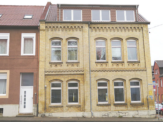 Helmstedt, Harsleber Torstr. 14