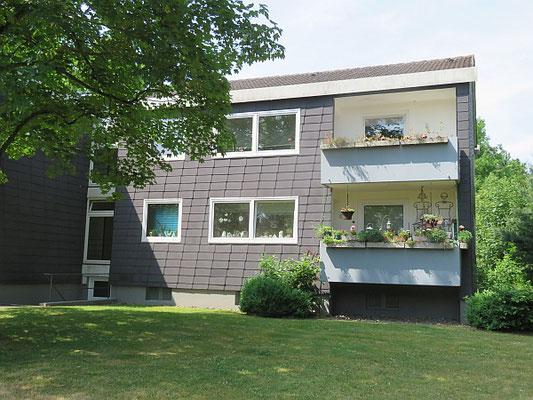 BS – Querum, Verkauf einer 4 Zimmer Eigentumswohnung