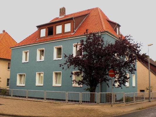 Braunschweig Donnerburgweg 11