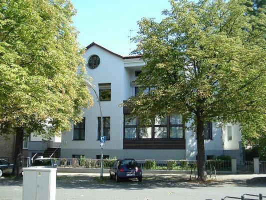 BS, TU-Viertel Wohnungsvermietung
