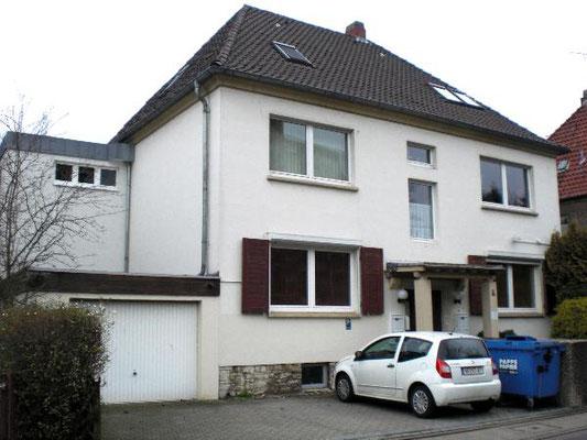 Braunschweig Münstedter Str. 14