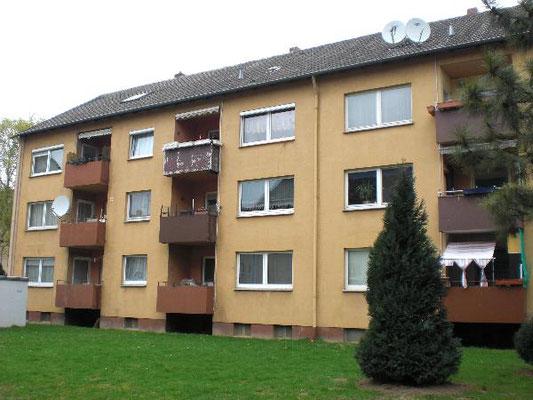 WF - Fümmelse. Verkauf von Eigentumswohnungen